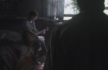 thre last of us part 2 immagine news ps4