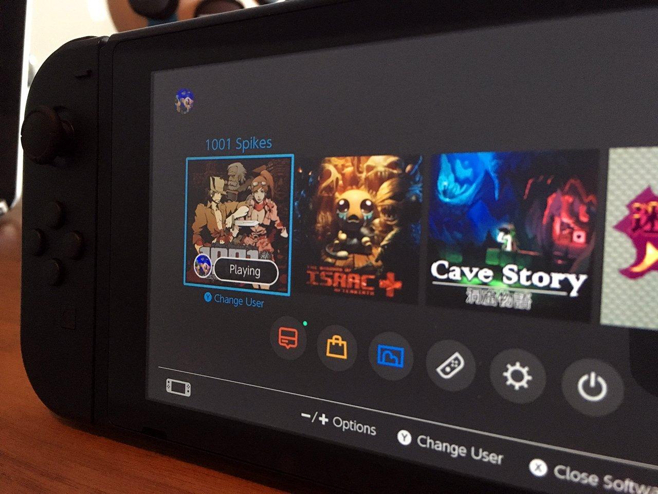 1001 Spikes e Cave Story arriveranno anche su Switch