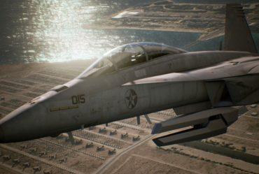 Ace Combat 7 Skies Unknown arriverà anche su PC e Xbox One