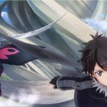 Accel World vs Sword Art Online è disponibile da oggi