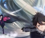 Accel World vs Sword Art Online immagine PS4 PS Vita Hub piccola