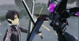 Accel World vs Sword Art Online ha una data d'uscita europea