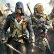 assassin's creed serie animata