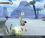 Atelier Shallie Plus Alchemists of the Dusk Sea immagine PS Vita Hub piccola