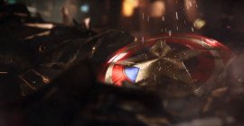 Crystal Dynamics northwest avengers