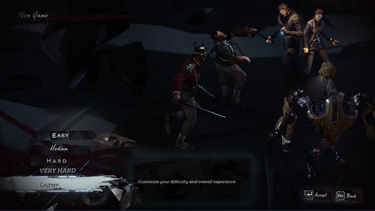 Dishonored 2: dettagli sul nuovo aggiornamento gratuito