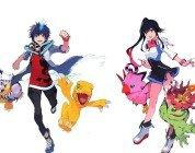 Digimon World Next Order immagine PS4 PS Vita Hub