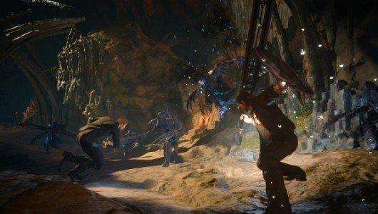Final Fantasy XV: dettagli sui Booster Pack e sul DLC Episodio Gladio