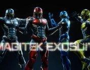 Final Fantasy XV: l'update di luglio aggiungerà le Magitek Exosuit