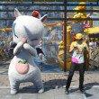 Final Fantasy XV primavera