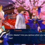 Fate Extella The Umbral Star immagine PS4 PS Vita 09