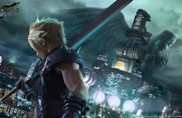 final fantasy vii remake making of