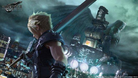 Final Fantasy VII remake doppiaggio