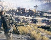 "Ghost Recon Wildlands: pubblicati i trailer ""The Peruvian Connection"" e ""L'Open World di Wildlands"""