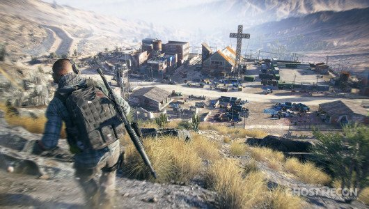 Ghost Recon Wildlands trailer colonna sonora