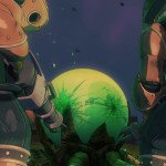 Gravity Rush 2 immagine PS4 01