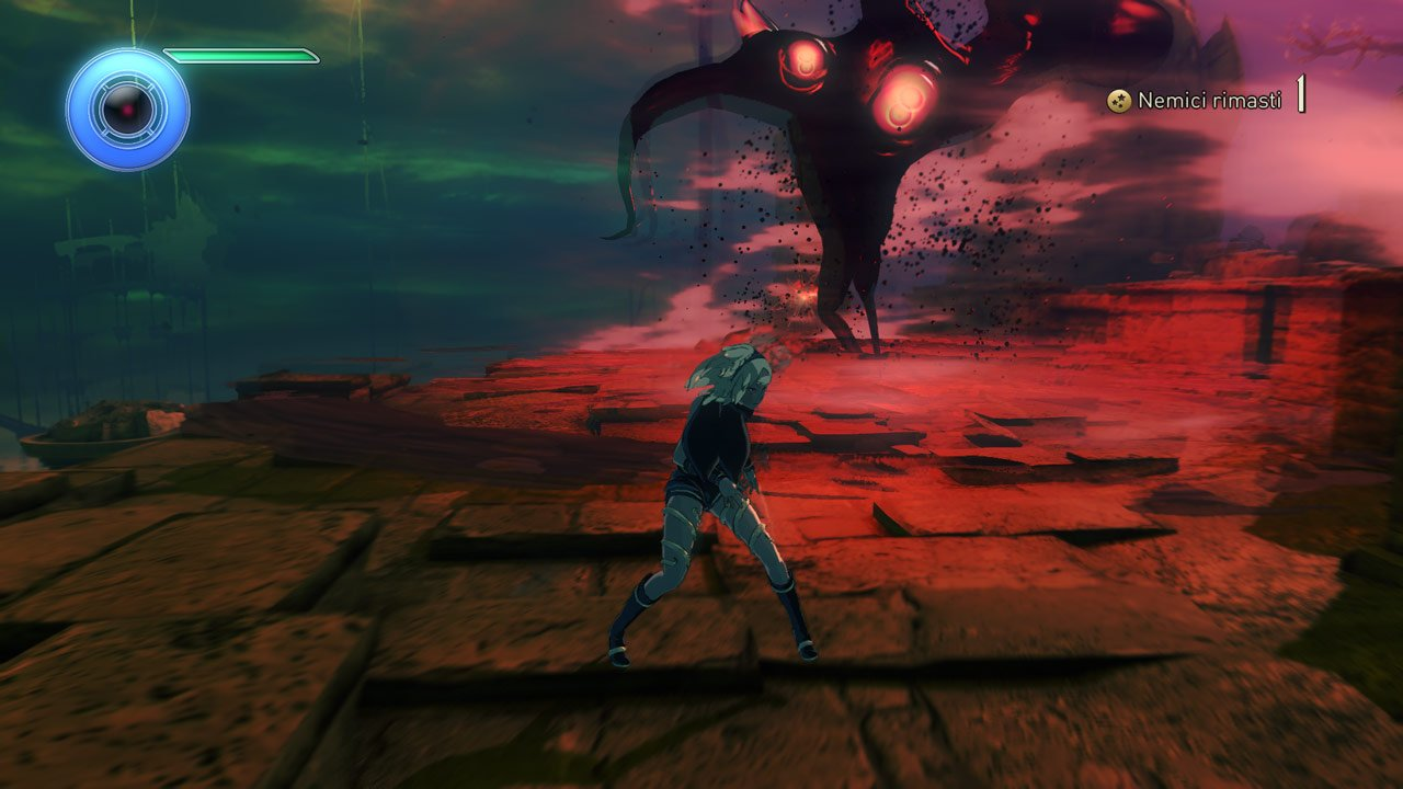 Gravity Rush 2 immagine PS4 03
