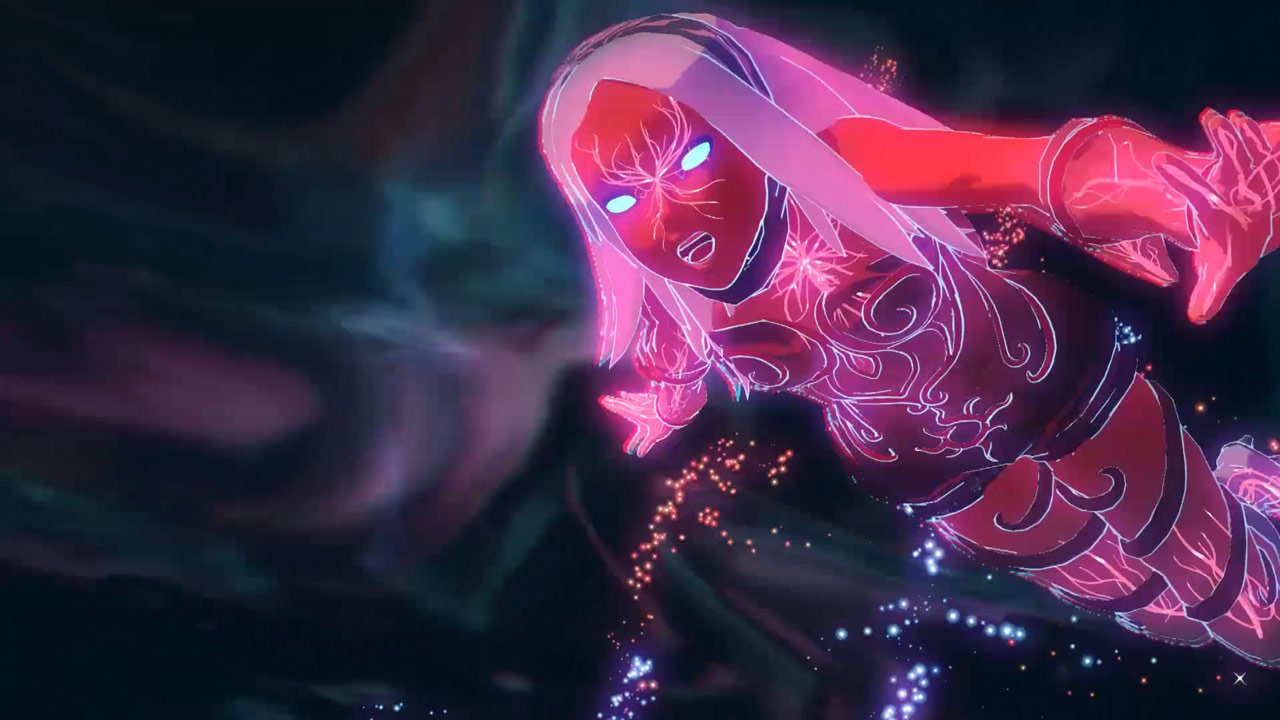 Gravity Rush 2 immagine PS4 05