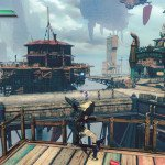 Gravity Rush 2 immagine PS4 09