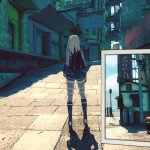 Gravity Rush 2 immagine PS4 13