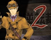 The Great Ace Attorney 2 confermato su 3DS, pubblicato un nuovo trailer