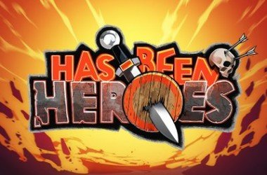 Has-Been Heroes 01