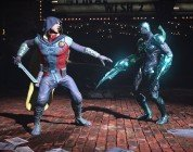 Injustice 2 trailer Robin