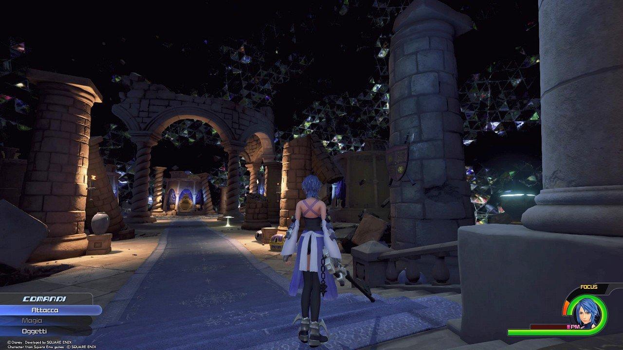 Kingdom Hearts PS4 Collection avvistato su Amazon e Koch Media Store
