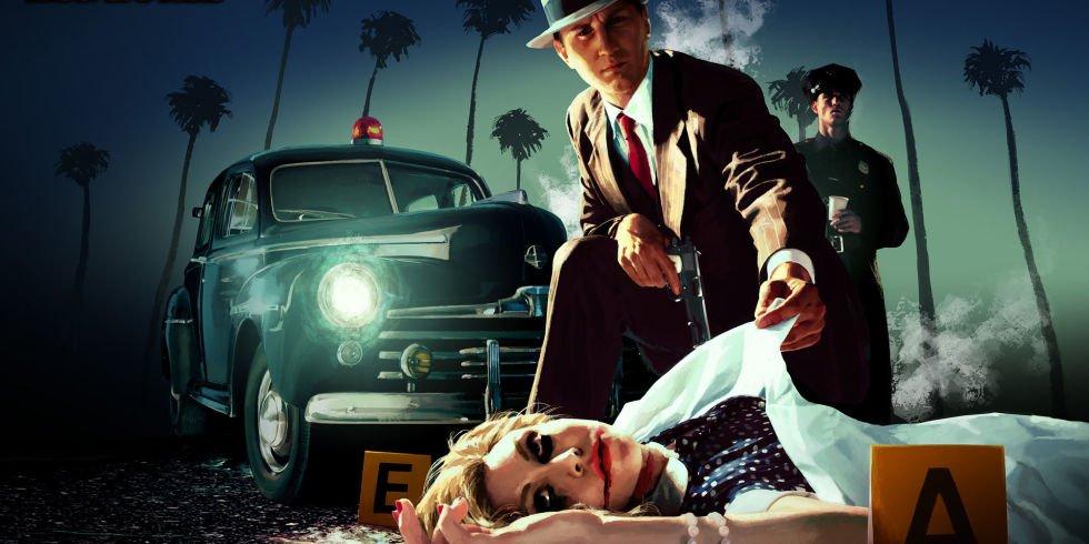 L.A. Noire virtuos