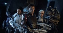 Mass Effect Andromeda classifica vendite uk