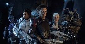 Mass Effect Andromeda classifica vendite uk