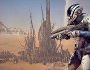 combattimenti di Mass Effect: Andromeda