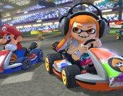 Mario Kart 8 Deluxe classifica