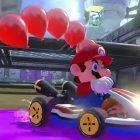 Mario Kart 8 Deluxe classifica italia