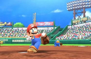 Mario Sports Superstars trailer