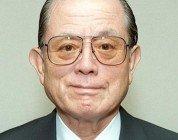 Masaya Nakamura Namco