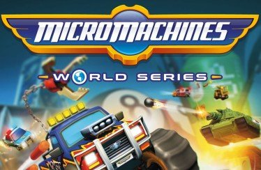 Micro Machines World Series: un trailer ci mostra la nuova Battle Mode