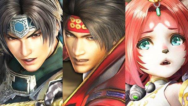 Musou Stars: Zhao Yun, Yukimura Sanada, e Tamaki in tre nuovi trailer