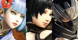 Musou Stars: si presentano in video Horo, Millenia, e Ryu Hayabusa