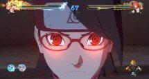 Naruto Shippuden Road to Boruto: un gameplay per Sarada Uchiha