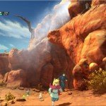 Ni no Kuni II Revenant Kingdom: informazioni, screenshot, e gameplay