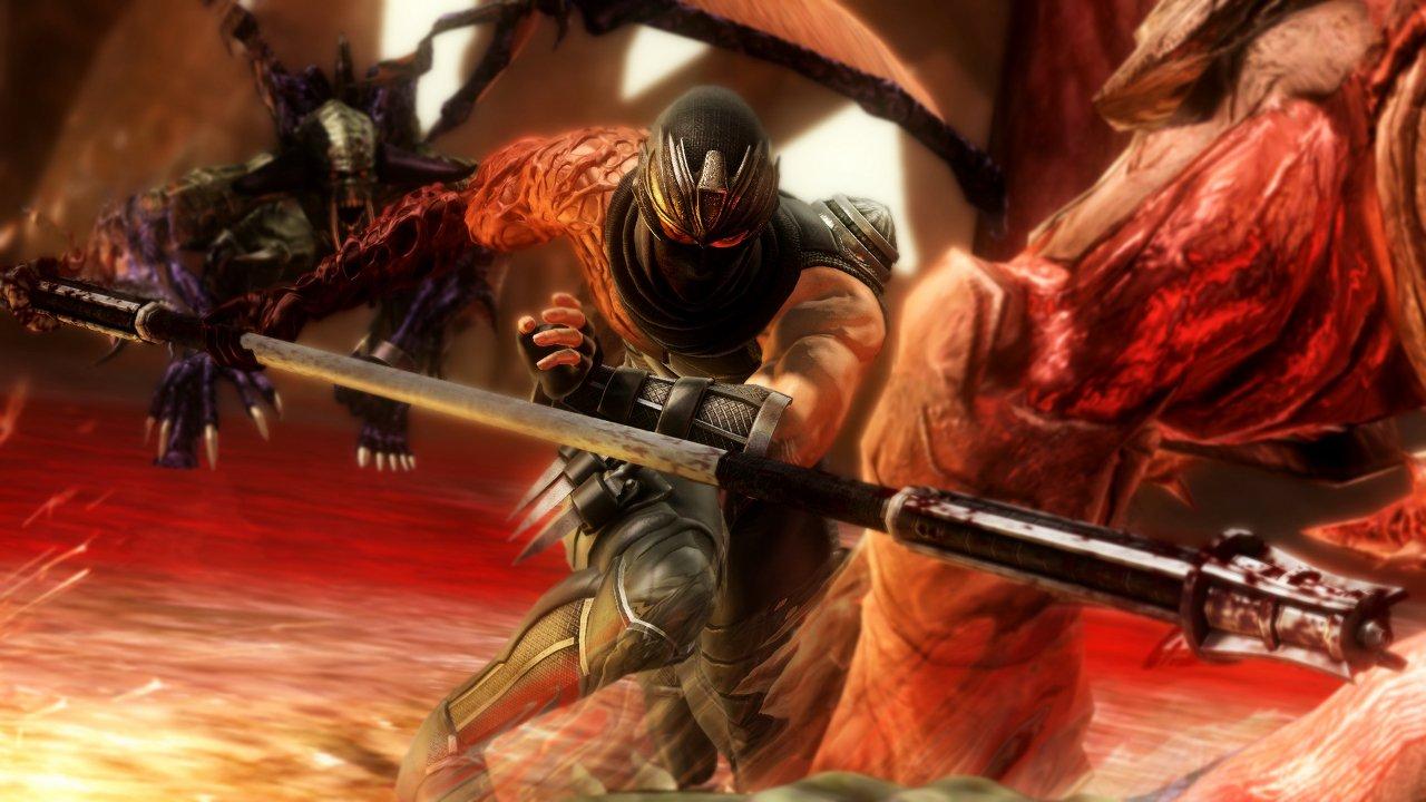 Ninja Gaiden potrebbe tornare in futuro, così suggerisce Team Ninja