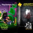 This War of Mine e Day of the Tentacle tra i titoli Plus di gennaio