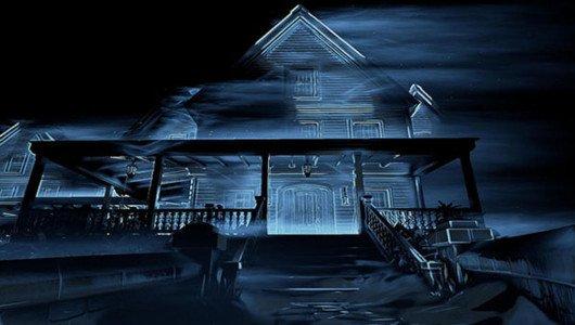 Perception, l'horror di Deep End Games, arriva su PS4