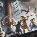 pillars of eternity ii deadfire console