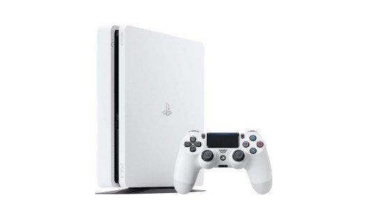PlayStation 4 vendite