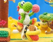 Poochy & Yoshi's Woolly World recensione apertura