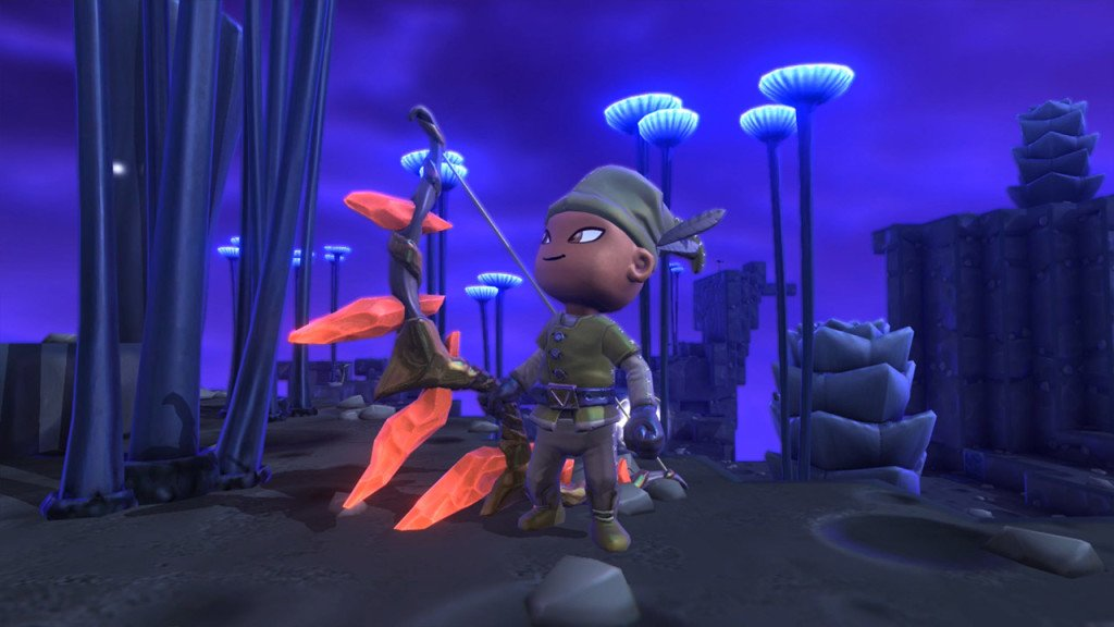 xbox game pass aprile Portal Knights