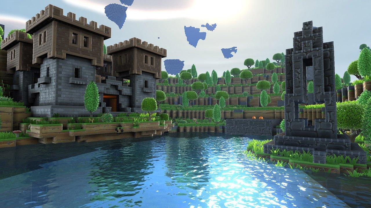 Portal Knights immagine PC PS4 Xbox One 04