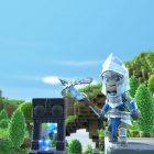 Portal Knights adventurer's update